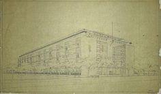 Fondation Le Corbusier - Projects - Immeubles-villas