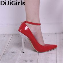 US $29.00     Get Stylish Clothes On A Budget!     FREE Shipping Worldwide     Buy one here---> http://ebonyemporium.com/products/high-quality-red-bottom-high-heels-women-pumps-14-cm-high-heel-shoes-woman-sexy-wedding-party-shoes/    #cute_shoes