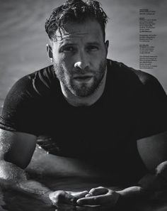 Actor Jai Courtney becomes an avid explorer of nature in the images of the April issue of GQ Australia, Handsome Men Quotes, Handsome Arab Men, Gorgeous Men, Beautiful Black Women, Gq Australia, Rodrigo Santoro, Strong Woman Tattoos, Beautiful Women Quotes, Men Quotes Funny