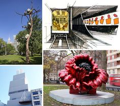 Visit These Cool (Free!) Public Art Pieces Across NYC This Fall