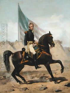 Alonzo Chappel American Civil War General Andrew Jackson at the Battle of New Orleans American Presidents, American Soldiers, American Civil War, American History, Black Presidents, Andrew Jackson, Battle Of New Orleans, Louisiana History, Presidential History