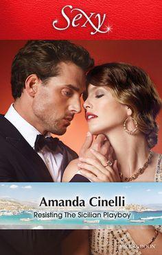 Mills & Boon : Resisting The Sicilian Playboy - Kindle edition by Amanda Cinelli. Literature & Fiction Kindle eBooks @ Amazon.com.