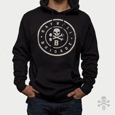 Bulletproof - Hoodie (Black)