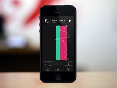 1 | A Tuner App That Visualizes Your Pitch In Real Time | Co.Design: business + innovation + design