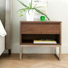 Gus* - Annex End Table at 2Modern