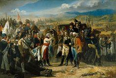 BELLUMARTIS HISTORIA MILITAR: AUDIO DE LA BATALLA DE BAILÉN
