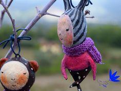 Rabbit Pink by Ulla Dartin