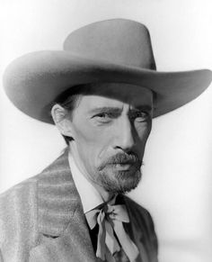 John Carradine John Carradine, Cowboy Hats, Actors, Classic Hollywood, Cowboys, Movies, Character, Vintage, Films