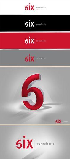 Novo Brand Six Consultoria Jurídica    A Amblard Comunicação acaba de criar o novo brand da empresa Six Consultoria Jurídica.    Atentos às exigências da Ordem dos Advogados (OAB), a Amblard utilizou o vermelho, por ser a cor característica da advocacia, além de ser imponente, e  como complemento, cores neutras, como o cinza que compõe a logo, e o preto, que remete a poder e seriedade.