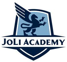 JoLi logo + website #design