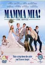 Amanda Seyfried, Meryl Streep, Colin Firth, Pierce Bronson