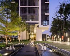 M Ladprao by Major Development