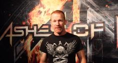 Former ICED EARTH Singer MATT BARLOW Discusses ASHES OF ARES Debut In New Audio Interview