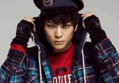 Joo Won reveals he receives 640 USD per month for allowance