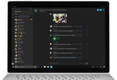 New Skype Preview rolls out with Windows 10 Anniversary Update offering a dark theme OS integration Along with todays rollout of the Windows 10 Anniversary Update Microsoft is also debuting a new version of its Skype Windows application which the company says has been redesigned from the ground-up. In addition the new apps look Skype is also now integrated with Windows 10 which means it can work more seamlessly with the operating system. For example youll be able to reply to messages from a…