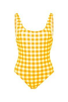 Honeycomb Hues  - MarieClaire.com