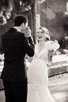 Sarah and Mark | Gaillard Wedding |JenningsKing Photography