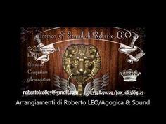 Pablo di Francesco De Gregori /cover di Agogica & Sound di Roberto LEO