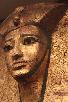 Sarcophagus of king Sekhemre-Wepmaat Intef (Antef V or VI), Louvre Museum. Reign c.1573?-1571 BC, 17th Dynasty of Egypt