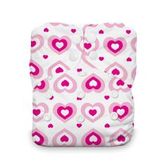 Thirsties Sweetheart Print for Your Valentine!