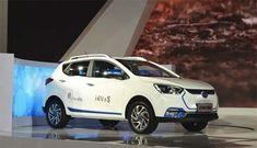 Volkswagen AG e da China Anhui Jianghuai Automobile (JAC Motor) receberam aprovação dos órgãos reguladores chineses para formar uma joint venture para fabricar veículos elétricos, de acordo com um arquivamento bolsa de valores