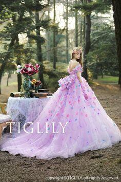 TIGLILY Jasmine