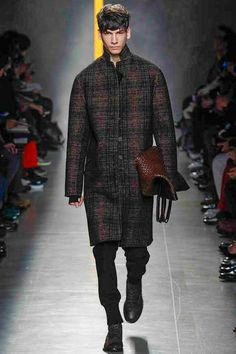 Sam Maouchi - Bottega Veneta | Fall 2014 Menswear Collection | Style.com