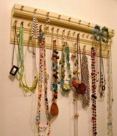 creative ways to display bracelets | unique ways to display bracelets | ... jewelry | pinteret jewelry ...