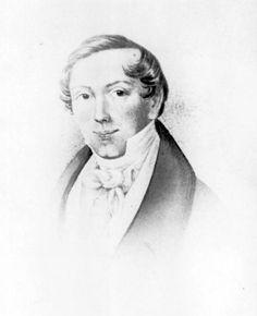 Der Hornist Carl Oestreich