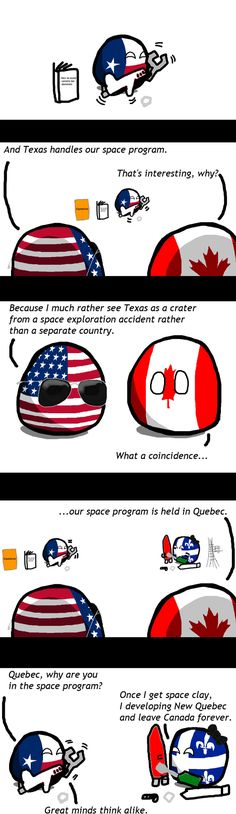 – great minds think alike - The best funny pictures and videos Canada Memes, Canada Funny, Canada Eh, Funny Images, Funny Pictures, Canadian Things, Great Minds Think Alike, History Memes, Country Art