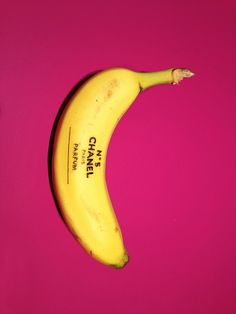 Banana No. 5 At: http://theglitterguide.tumblr.com/post/79133984024/wrstbhvr-become-a-part-of-the (Accessed 05.12.14)