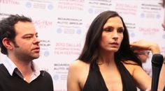 rory cochrane interview | Pearl Snap Discount Interview with Famke Janssen and Rory Cochrane ...