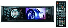 SSL SD325B Bluetooth-Enabled In-Dash Multimedia Receiver with 3.2-Inch Widescreen TFT Monitor, USB and SD/MMC Card Ports and AUX input by Ssl. $103.48. Sound Storm has always been on the front end of technological advances as they pertain to mobile entertainment. In-dash DVD players with built-in monitors have grown exponentially in popularity over the past couple of years. Sound Storm Laboratories recognizes the importance of keeping passengers entertained. Due to the incre...