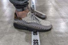 Bodega x Nike Air Footscape Woven Motion