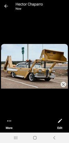 Ford Motor Company, Cool Cars, Vehicles, Dream Cars, Car, Vehicle, Tools
