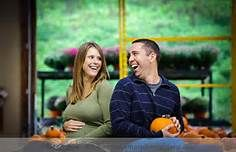 But, Matt would need a bigger pumpkin! Fall Maternity Photos, Pregnancy Photos, Biggest Pumpkin, Bing Images, Lol, Photoshoot, Couple Photos, Photography Ideas, Times