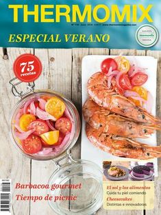 abr 17 tradición reinventada by magazine - issuu Food N, Food And Drink, Barbacoa, Make It Simple, Tapas, Sweet Tooth, Magazine, Cooking, Master Chef
