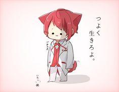 Anime Neko, Anime Eyes, Chibi, Neko Boy, Animal Ears, Anime Characters, Fictional Characters, Cute Anime Character, Alice