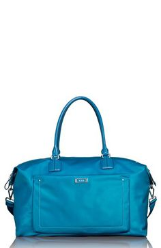 Gypsy Living Traveling In Style| Serafini Amelia|Tumi 'Dublin' Weekender Tote available at #Nordstrom