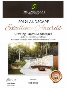 Bellevue Hill – Hilltop Retreat • Growing Rooms - Sydney Landscape Design Experts Tropical Landscaping, Garden Landscaping, Outdoor Spaces, Outdoor Living, Landscape Design, Garden Design, Kidney Shaped Pool, Garden On A Hill, Fire Pit Area