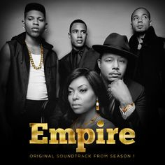Fox Network (March 2015) Empire TV Series - The Empire Original Soundtrack From Season 1 - Empire Album Signing & Special Event - March 17-31, 2015, check your state for date and time listings.