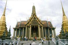 Grand Palace, Bankok, Thailand