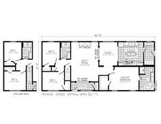 unique floor plan | CUSTOM RANCH FLOOR PLANS « Unique House Plans