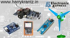 There is a long list of electronic components, which are widely used in the industry. The list includes semiconductors, passive components, interconnects, cables, wires, circuits, batteries, protection devices and much more. The electronic components distributors in India have a large stock of the above.