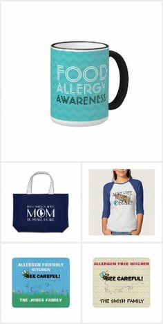 Food Allergy Mom Gifts Ideas