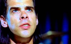 4 Nick Cave & The Bad Seeds  Are You The One That I've Been Waiting For