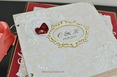 FanyCraft: Сватбен албум за снимки / Wedding photo album
