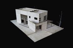 זהזהזה גלריה לאדריכלות
