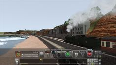 Картинки по запросу Train Simulator (Dovetail Games)
