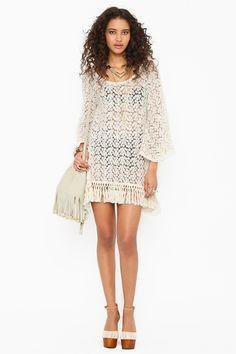 #crochet  #nasty gal